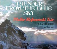 "Read ""Vlatko Stefanovski: Thunder From the Blue Sky"" reviewed by"
