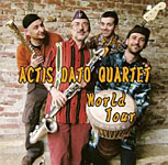 Actis Dato Quartet: World Tour