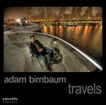 Travels by Adam Birnbaum