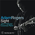 Album Sight by Adam Rogers