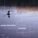 Adam Shulman Quintet: Patterns Of Change