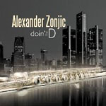 Album Doin' the D by Alexander Zonjic