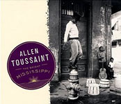 Album The Bright Mississippi by Allen Toussaint