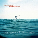 Album Optimistic View by Alon Farber