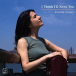 Album I Think I'll Keep You by Amanda Monaco