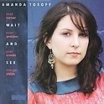 Album Wait and See by Amanda Tosoff