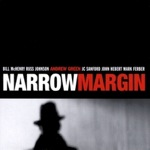 Narrow Margin by Andrew Green