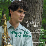 Andrew Rathbun: Where Are We Now