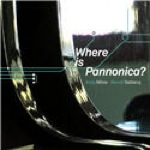 Andy Milne and Benoit Delbecq: Where is Pannonica?