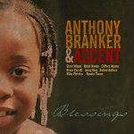 Album Blessings by Anthony Branker