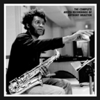 Anthony Braxton: Anthony Braxton: The Complete Arista Recordings