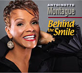 Album Behind The Smile by Antoinette Montague