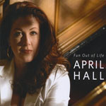 April Hall: Fun Out of Life