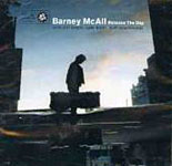 Album Release The Day by Barney McAll