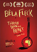 "Read ""Bela Fleck: Throw Down Your Heart"" reviewed by"