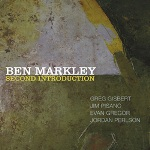 Ben Markley: Second Introduction