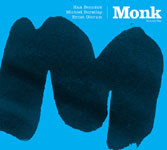 """Read """"Monk"""" reviewed by"""