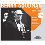Benny Goodman Yale University Archives Volume 1