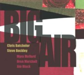 Big Air by Myra Melford