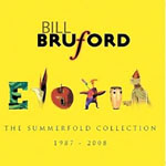 "Read ""Bill Bruford: The Summerfold and Winterfold Collections"""