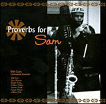 "Read ""Proverbs of Sam"" reviewed by Jeff Stockton"