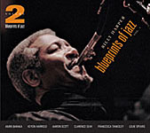 "Read ""Blueprints of Jazz, Vol. 2"" reviewed by George Kanzler"