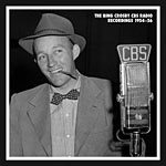"Read ""Bing Crosby: The CBS Radio Recordings 1954-56"" reviewed by David Rickert"