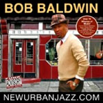 Album NewUrbanJazz.com by Bob Baldwin