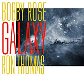 Galaxy by Ron Thomas