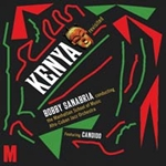 "Read ""Kenya Revisited LIVE!!! (feat. Candido)"" reviewed by Graham L. Flanagan"
