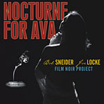 Album Nocturne for Ava by Bob Sneider