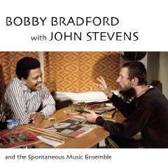 "Read ""Bobby Bradford: With John Stevens and the Spontaneous Music Ensemble"" reviewed by Clifford Allen"