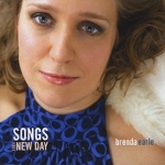 "Read ""Songs For A New Day"" reviewed by Marcia Hillman"