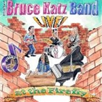 Album Live at The Firefly by Bruce Katz