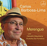 Merengue by Carlos Barbosa-Lima