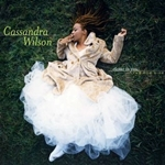 Album Closer To You: The Pop Side by Cassandra Wilson