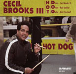 Cecil Brooks III: Hot Dog