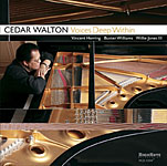Cedar Walton: Voices Deep Within