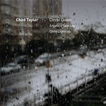 Album Circle Down by Chad Taylor
