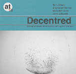 Tom Chant / Angharad Davies / Benedict Drew / John Edwards: Decentred