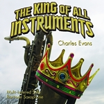 The King Of All Instruments