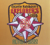 Charlie Kohlhase's Explorer's Club: Adventures