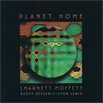Charnett Moffett: Planet Home