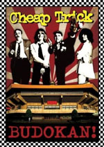 Album Budokan! 30th Anniversary Collector's Edition by Cheap Trick
