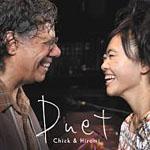 Chick & Hiromi: Duet