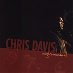 Chris Davis: A Night Remembered