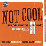 "Read ""Not Cool {. . .As In, ""The Opposite of Paul Desmond""}"" reviewed by"