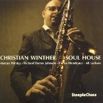 Album Soul House by Christian Winther