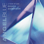 Angel Blue: A Tour of Jazz
