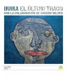 """Read """"Concha Buika: el canto necesario"""" reviewed by Joan A. Cararach"""